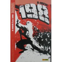 X-MEN: LOS 198