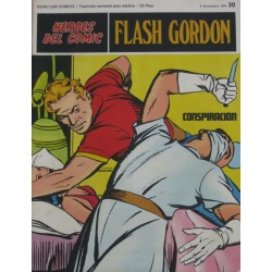 FLASH GORDON Núm 30