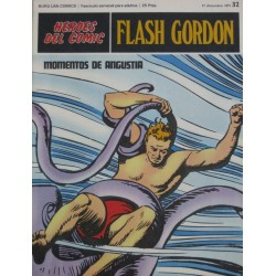 FLASH GORDON Núm 32