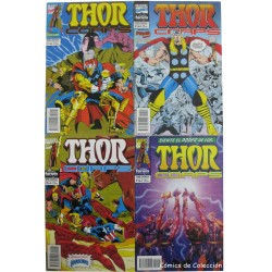 THOR CORPS. COMPLETA