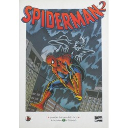 SPIDERMAN Núm 2