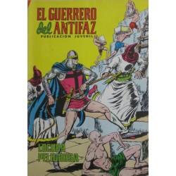 """EL GUERRERO DEL ANTIFAZ Núm 287 """"LOCURA PELIGROSA"""""""