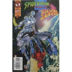 SPIDERMAN TEAM UP. Num 2