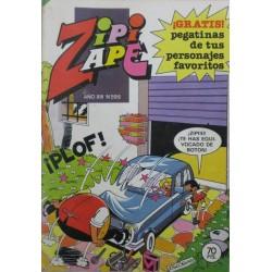 ZIPI Y ZAPE Núm 595