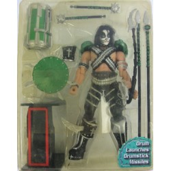 FIGURA KISS PETER CRISS