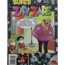 SUPER ZIPI Y ZAPE Núm 111