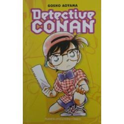 DETECTIVE CONAN Núm 4