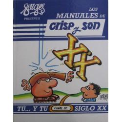 LOS MANUALES DE CRISP Y SON: TÚ …Y TU FINAL DE SIGLO XX