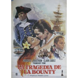 LA TRAGEDIA DE LA BOUNTY