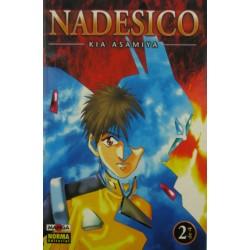 NADESICO Núm 2