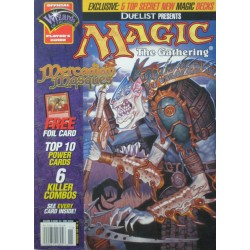 MAGIC THE GATHERING.Volume 6 Issue 10