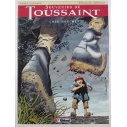 SOUVENIRS DE TOUSSAINT Vol 1 GOBE-MOUCHE