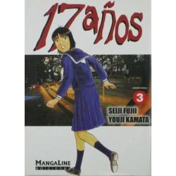 17 AÑOS Núm 3