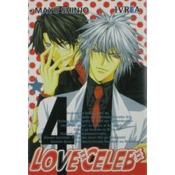 LOVE CELEB  Núm 4