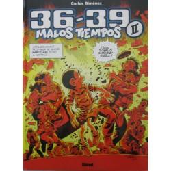 36-39 MALOS TIEMPOS Núm 2