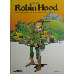 ROBIN HOOD. Núm 4