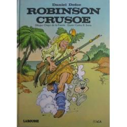 ROBINSON CRUSOE Núm 6