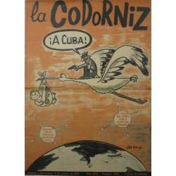 LA CODORNIZ. Núm. 1468.