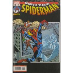 MARVEL TEAM-UP SPIDERMAN Núm 2.