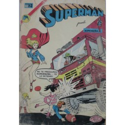SUPERMAN Núm 903