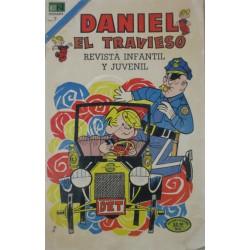 DANIEL EL TRAVIESO Núm 152