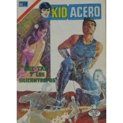 KID ACERO Núm 8
