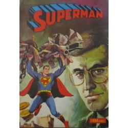 SUPERMAN LIBRO  CÓMIC. TOMO XXX.
