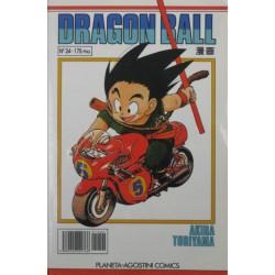 DRAGON BALL Núm 24