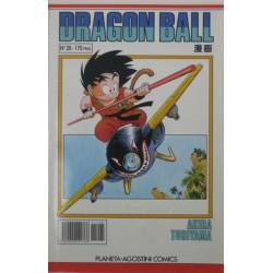 DRAGON BALL Núm 25