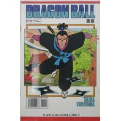 DRAGON BALL Núm 29