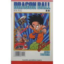 DRAGON BALL Núm 30