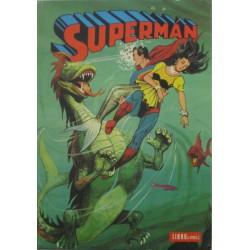 SUPERMAN LIBRO  CÓMIC. TOMO XXXIX.