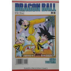 DRAGON BALL Núm 55