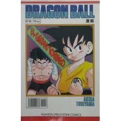 DRAGON BALL Núm 58
