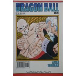 DRAGON BALL Núm 62