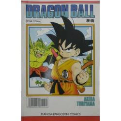 DRAGON BALL Núm 64