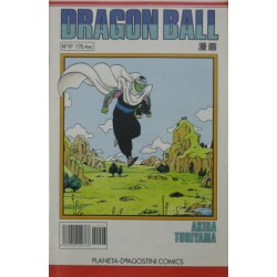 DRAGON BALL Núm 97