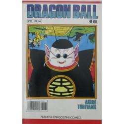 DRAGON BALL Núm 99