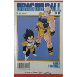 DRAGON BALL Núm 102
