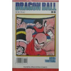 DRAGON BALL Núm 104