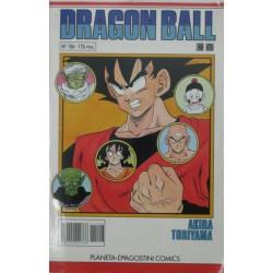 DRAGON BALL Núm 106