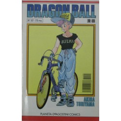 DRAGON BALL Núm 107