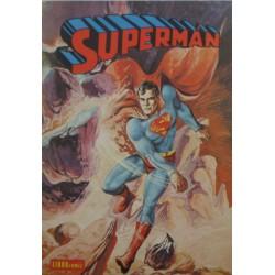 SUPERMAN LIBROCÓMIC. TOMO XV.