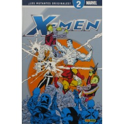 X-MEN Núm 2 COLECCIONABLE