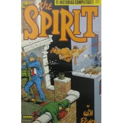 THE SPIRIT.EXTRA NÚM.6.RETAPADO( NÚMS.21 A 24).