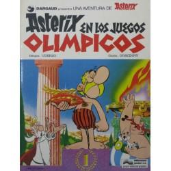 UNA AVENTURA DE ASTERIX: ASTERIX EN LOS JUEGOS OLIMPICOS
