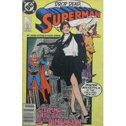 SUPERMAN Núm 11