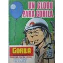 """GORILA. Núm. 17."""" Un globo para gorila""""."""