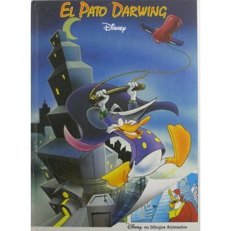 EL PATO DARWING