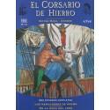EL CORSARIO DE HIERRO.Núm 2